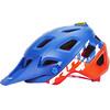 Mavic Crossmax Pro Hjälm orange/blå